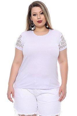 Blusa Plus Size Lynn