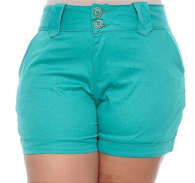 Shorts Plus Size Geane