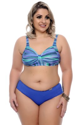 Top Plus Size Sena