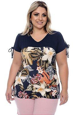 Blusa Plus Size Erika