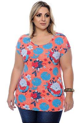 Blusa Plus Size Tatiane