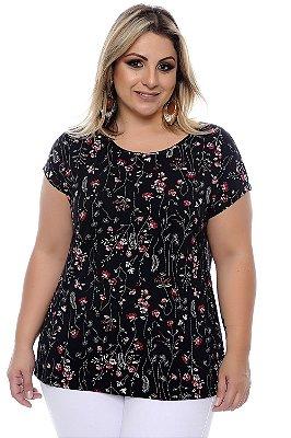 Blusa Plus Size Carla