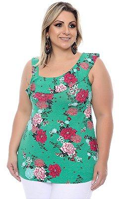 Blusa Plus Size Janete