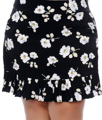 Shorts Saia Plus Size Reece