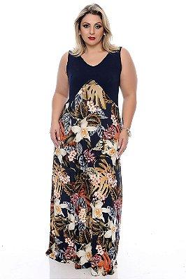 Vestido Plus Size Loretta