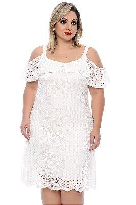 Vestido Plus Size Noreen