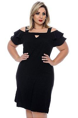 Vestido Plus Size Gayle