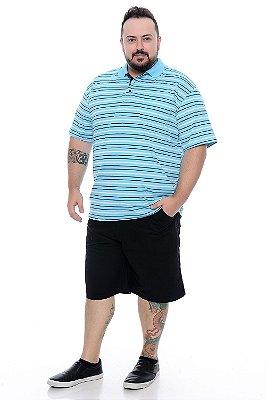 Bermuda Plus Size Luiz