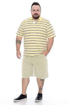 Bermuda Plus Size Eric