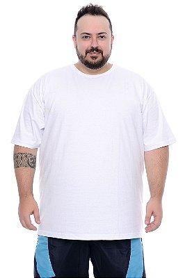 Camiseta Masculina Plus Size Onias