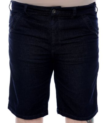 Bermuda Jeans Plus Size Wallas