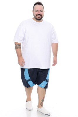 Bermuda Plus Size Driel