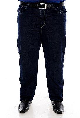 Calça Jeans Plus Size Ian