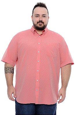 Camisa Plus Size Axel