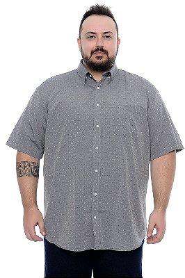 Camisa Plus Size Abel