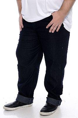 Calça Jeans Plus Size Uriel