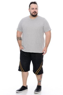 Bermuda Plus Size Karl