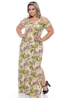 Vestido Plus Size Lidia