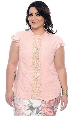 Blusa Plus Size Felicity