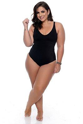 Modelador Plus Size Margô