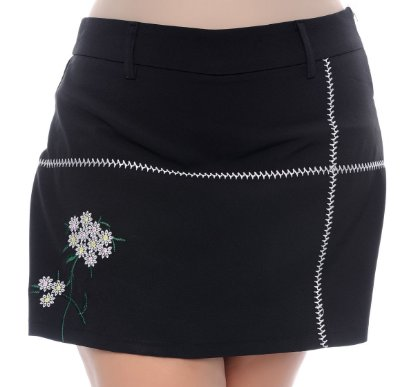 Shorts Saia Plus Size Kesha