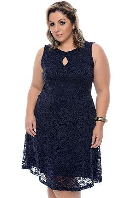 Vestido Plus Size Maris
