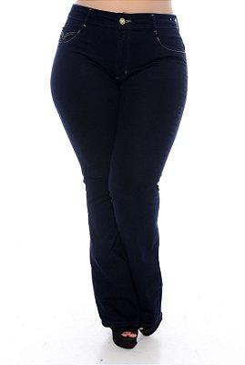 Calça Jeans Plus Size Nidalee