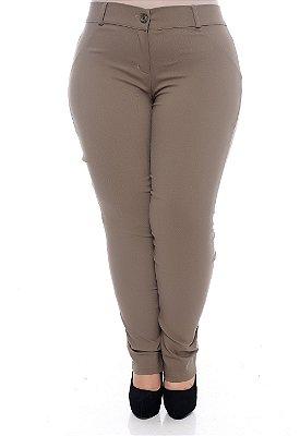 Calça Skinny Plus Size Lyse