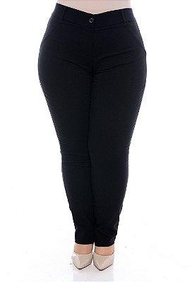Calça Skinny Plus Size Lowisa