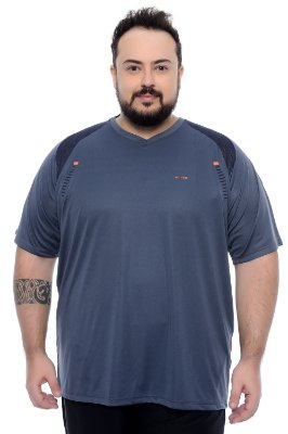 Camiseta Plus Size Dylan