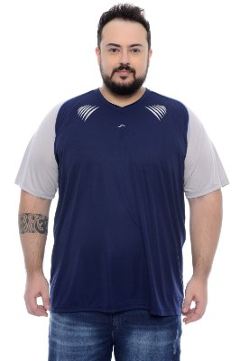 Camiseta Plus Size Euler