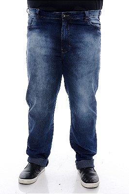 Calça Jeans Plus Size Gohan