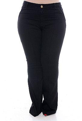Calça Plus Size Emirah