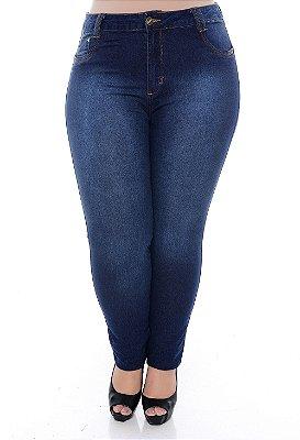 Calça Jeans Plus Size Dhurga
