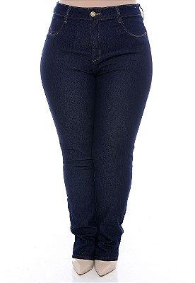 Calça Jeans Plus Size Nubia