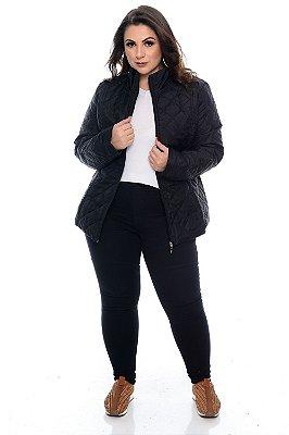 Jaqueta Plus Size Rosadi