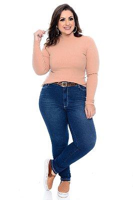 Blusa Plus Size Benyce