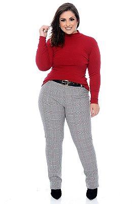 Blusa Plus Size Ranyne