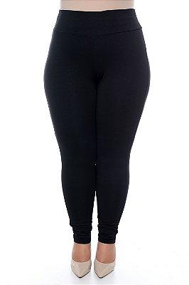 Calça Fusô Plus Size Valys