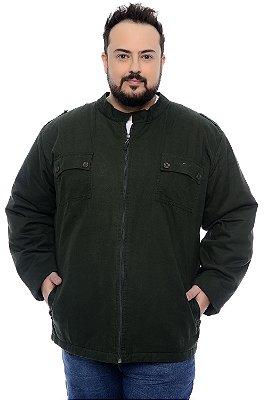 Jaqueta Plus Size Wilker