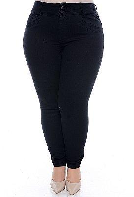 Calça Skinny Plus Size Virgine