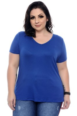 Blusa Plus Size Becy