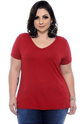 Blusa Plus Size Bery