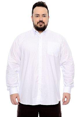 Camisa Plus Size Aureo