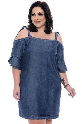 Vestido Plus Size Ariany