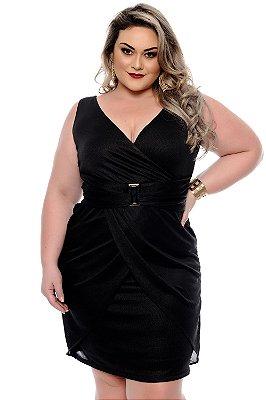 Vestido Plus Size Rozane