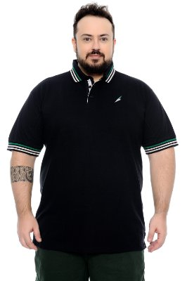 Polo Plus Size Doug