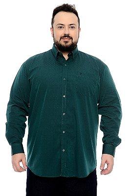 Camisa Plus Size Hudson
