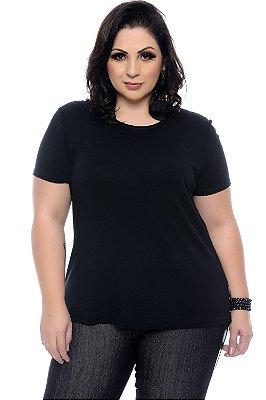 Blusa Plus Size Janyni
