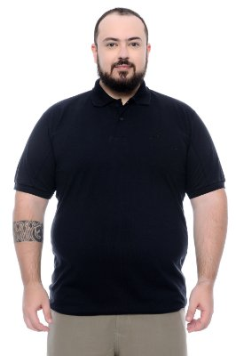 Polo Plus Size Matteo